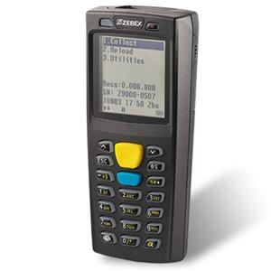 Zebex z9000 Portable Data Collector